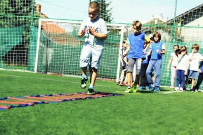 Školica sporta